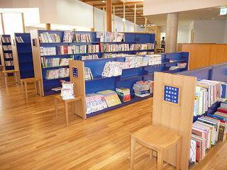 『輝ら里図書室1』の画像