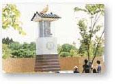 『カラクリ・ヨカッペ時計01』の画像