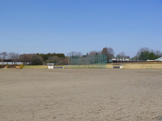 『中島村農村環境改善センター【グラウンド】』の画像