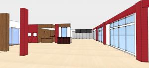 『トレーニングスペース1』の画像
