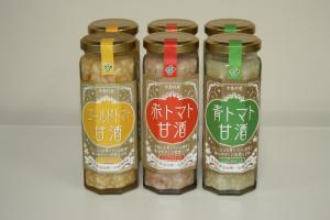『甘酒3種』の画像